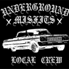 UxGxMx ( UndergroundMisfits )