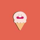 Doodle Ice Cream ( OKURA )