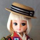 ずーたん ( Birdland_doll )