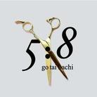5:8 gotaihachi ( gotaihachi )