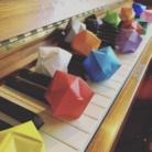 MYUのピアノの上 ( MYU_piano )