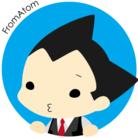 Atom(アトム) ( FromAtom )