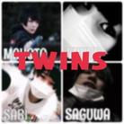 優花@Powder Twins ( khky1225 )