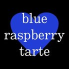 blue  raspberry  tarte ( Blueraspberrytarte )