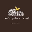 one's yellow bird ( ones_yellowbird )