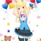 七星あかり ( akarinn0910 )