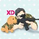H4R0-XD ( twilight_haro )