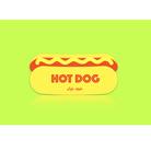 HOT DOG STAND ( HOTDOGSTAND1999 )