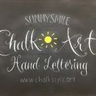 Ayako(sunny smile chalkart) ( sunnysmile_chalkart )