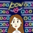 KCW(Kaléidoscope Célest Wallart) ( KangChanWol )