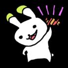 ゆんゆんゴロゴロ ( yunyun2014 )