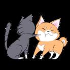 スナネコシンドバッド SUZURIキャラバン ( sindbadthesand-cat )