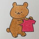 くまのおもちゃ箱 ( KUMA_NO_OMOCHABAKO )