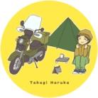 高木はるか ( takagiharuka )