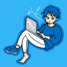 Team回し蹴り ( mawasigeree )