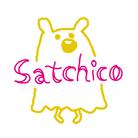 satchico自己満かわいいもの屋さん ( satchico59 )