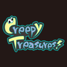 Creepy Treasures! ( abaremint )