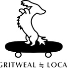 GRITWEAL ≒ LOCAL ( gritwealnearlyequallocal )