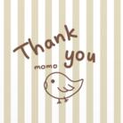 momo ( michiko_swear )