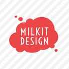MILKIT DESIGN | ミルクイット デザイン ( Yquix )