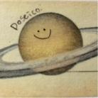 土星子。 ( say18 )