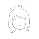 しおり/意味わからん絵 ( shiorimosakutyu )