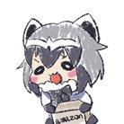 失踪予定のアライさん ( araisan_ssu )
