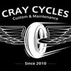 CRAY CYCLES ( craycycles )