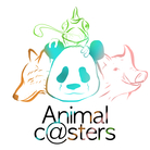 Animal c@sters バンドオリジナルグッズ ( AnimalCasters )