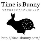 Time is Bunny ( Time_is_Bunny )