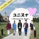 ユニスナ-大学生ファッションスナップ- ( yunisuna )