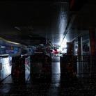 深夜のターミナル駅 ( midnightterminalstation )