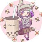 Naomi. ( naomi_neko1234 )