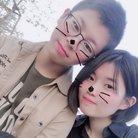 花歩 ( kaho_02line )