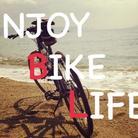 自転車好きの少年 saba7889 ( Saba7889Kyd7889 )