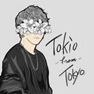 TOKIO from TOKYO ( tokio_from_tokyo )