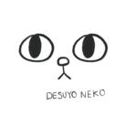 DESUYONEKO(ですよねこ) ( DESUYONEKO )