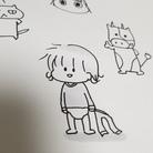 ならねこ ( naraneko )