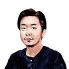 R.Hada a.k.a 西戸崎のぼる ( akalibero )