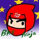 元祖!バンコクのプロ忍者(他動な忍者) ( ninja_in_bkk )