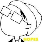 HOPES-nori ( HOPE_GOVERNMENT )