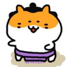 LINEスタンプ販売中ぱん ( okadapan )