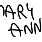 MaryAnne