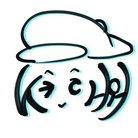 K→CHOH as けーちょくん ( ChickenSquare )