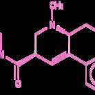 分子構造 ( molecular_structure )
