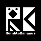 ランブルカラスのグッズショップ ( RumbleKarasus )