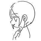 ひらふで ( hirahude )