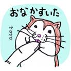 ちんたこ絵工房☆(シュールなイラスト) ( chintako_1221 )