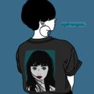 Hydrangea. ( ajisai_shiyouka )