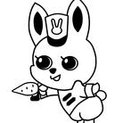 空想兎製造機 ( pokomix )